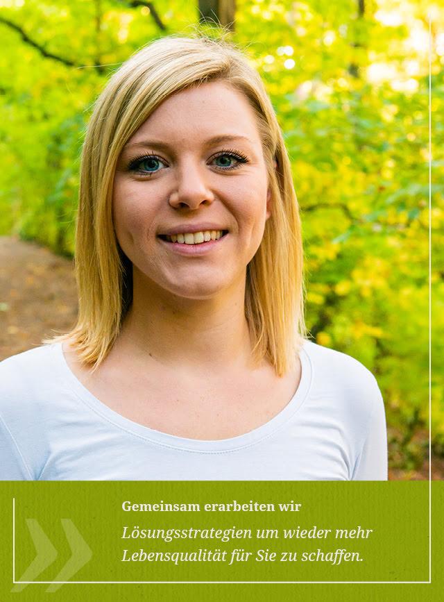 Nina Waldner Psychotherapeut für Erwachsene, Kinder und Jugendliche